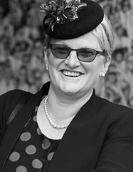 Dawn Goodfellow - CEO, Racing Welfare