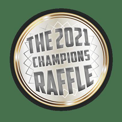 2021 Champions Raffle