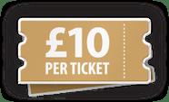 Tickets £10