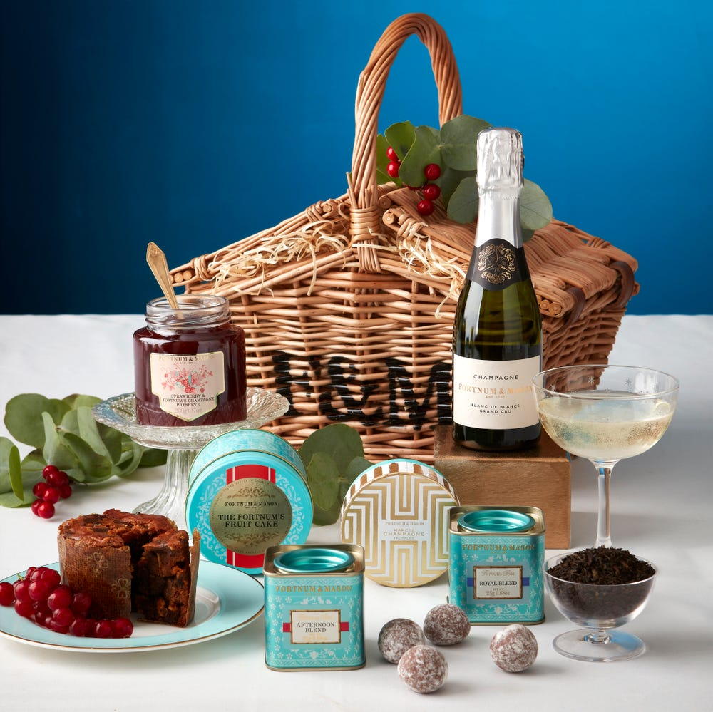 Luxury F&M Hamper