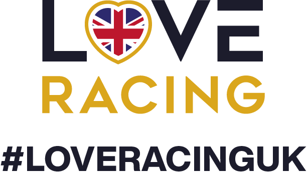 Love Racing #loveracinguk