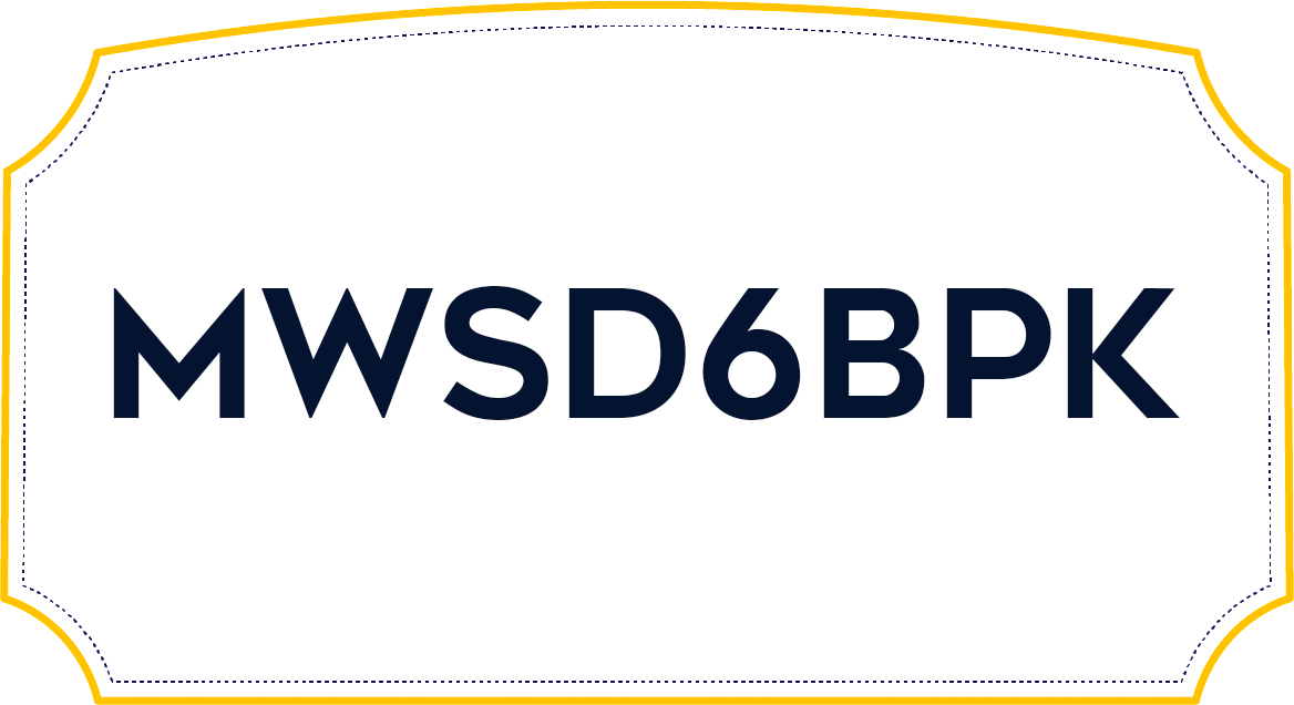 MWSD6BPK