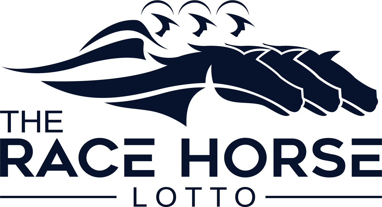 Racehorse Lotto Logo