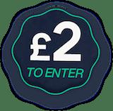 £2 to enter