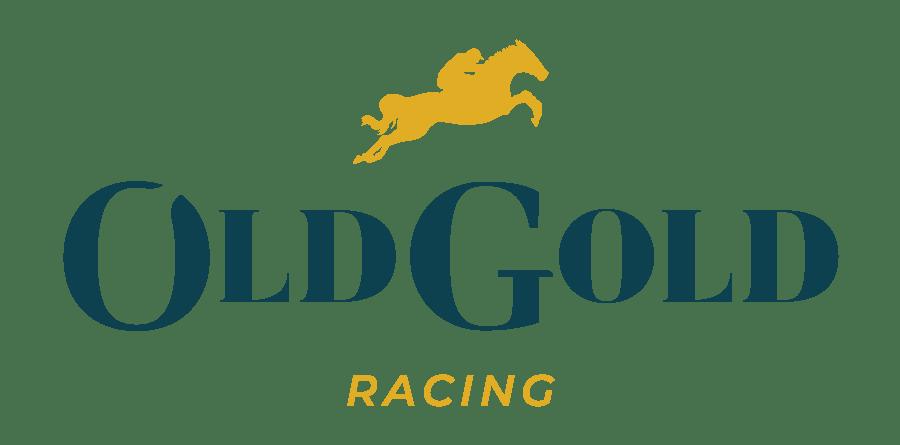 Old Gold Racing Logo