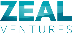 Zeal Ventures Logo
